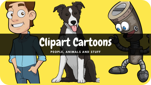 Clipart Cartoons