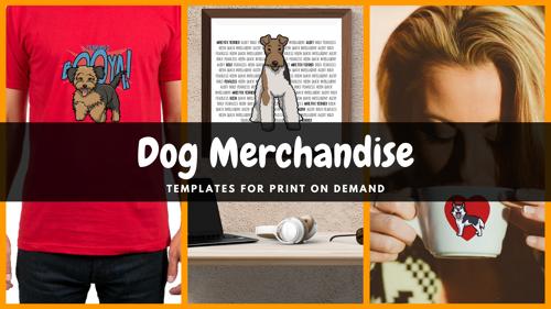 Dog Merchandise